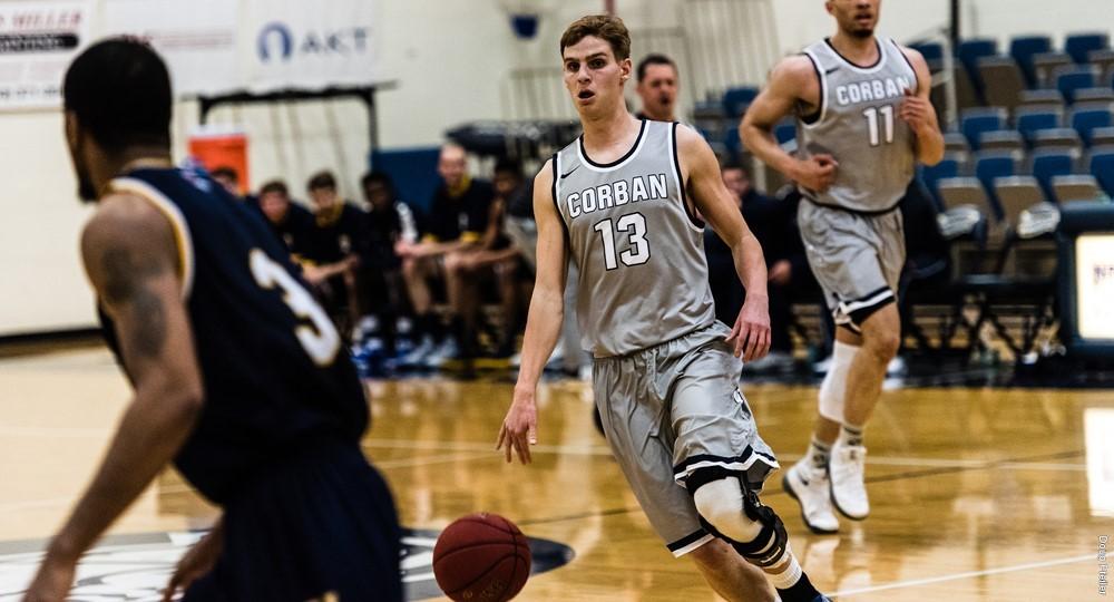 Corban University Basketball | Basketball Scores